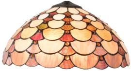 5902 Kap Tiffany Ø40cm Kuori