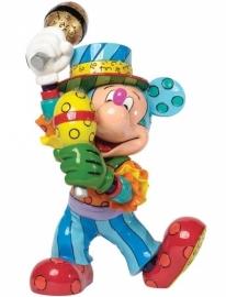 "Mickey Mouse ""Samba"" H 20cm Disney by Britto  4037549"