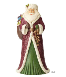 Victorian Santa Statue H50cm! Jim Shore retired item