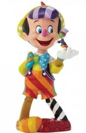 Pinocchio Pinokkio H 20,5cm Disney by Britto 4046354 uit 2016