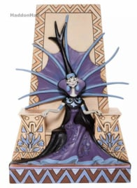 Yzma - Emaciated Evil H23cm Jim Shore 6008061
