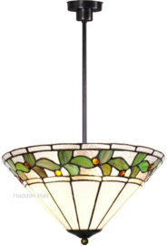 5878 Hanglamp Tiffany Ø42cm Herba