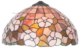 5875 Kap Tiffany Ø40cm Pink Marta