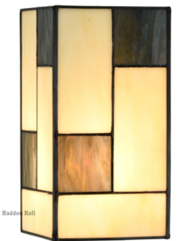 8131 Kap Tiffany 12,5 x 12cm Mondriaan