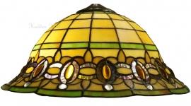 "5805 Kap Tiffany Ø40cm ""Olive"""