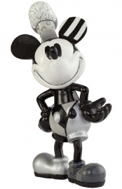 Steamboat Willie H19,5cm by Britto 4039137