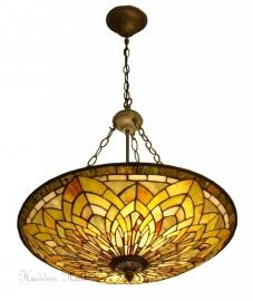 5753 Hanglamp Tiffany Ø60cm Edison