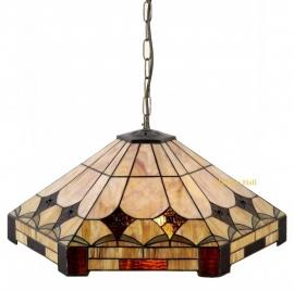 5422 Hanglamp Tiffany Ø58cm  Brighton