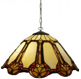 5765-97 Hanglamp Tiffany Ø45cm