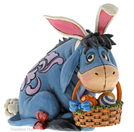 Eeyore  Easter Bunny  H14cm Jim Shore 6001284