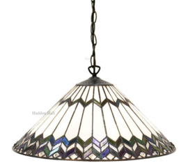 5985 97 Hanglamp Tiffany Ø40cm Munstur