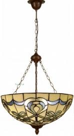 9272G 8842 Hanglamp Tiffany Ø50cm Blueribbon