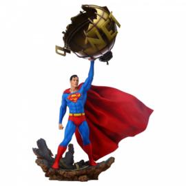 Superman Figurine H63,5cm Grand Jester 6004979 Limited Edition