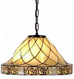 5281 Hanglamp Tiffany Ø45cm Filigrees
