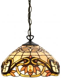 5776 97 Hanglamp Tiffany Ø30cm Pendragon