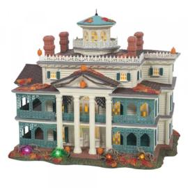 Haunted Mansion  Disneyland H22,5cm met verlichting D56 6007644 eind oktober