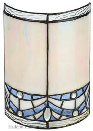 101725 Wandlamp CIlinder H25 B19cm Heaven