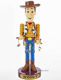 Woody Nutcracker H28cm