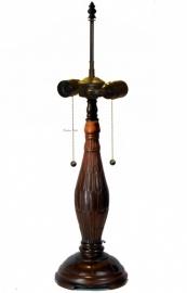 5297 Voet voor Tafellamp H68cm