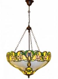 5500 8842 Hanglamp Tiffany Ø40cm Ivyleaf