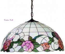 9280 Hanglamp Tiffany Ø50cm Alba