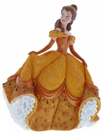 BELLE  20cm hoog  Disney Showcase 4060071 Haute Couture
