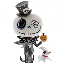 Nightmare - Jack H18cm Vinyl Miss Mindy A29731