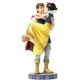 Snow White & 7 Dwarfs - Sneeuwwitje