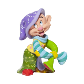 Dopey Mini Figurine H9 Disney by Britto 6007258