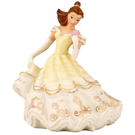 Belle's Magical Moments  H14cm Disney by Lenox 811899