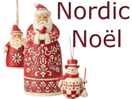 Nordic Noël by Jim Shore
