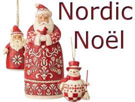Nordic Noël by Jim Shore