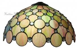 """5800 Kap Tiffany Ø40cm """"Pearl"""""""