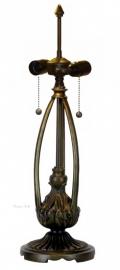 5320 Voet voor tafellamp H60cm Alphonse