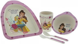 Belle Bamboo Dinner Set A28948