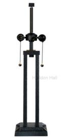 7887 Voet voor Tafellamp H73cm Architect