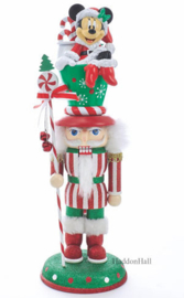 Minnie Nutcracker H36cm
