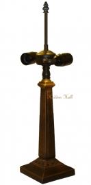 5671 Voet voor Tafellamp H53cm