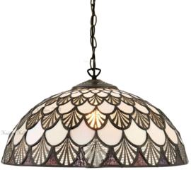68489 97 Hanglamp Tiffany Ø40cm Missori