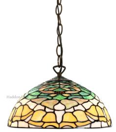 8125 Hanglamp Tiffany Ø30cm Campanula