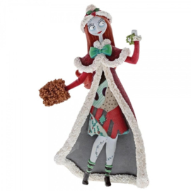 Nightmare Christmas Sally H20cm Disney Showcase 6000819