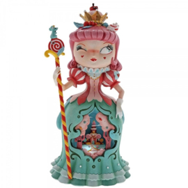 Candy Queen figurine H26cm by Miss Mindy