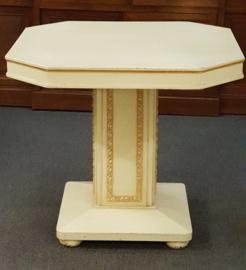 Tafel 85x85cm H76cm