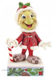 Jiminy Cricket Santa - Jim Shore 6008986