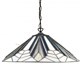 "T026FL-97 Hanglamp Tiffany Ø48cm ""Astoria"""