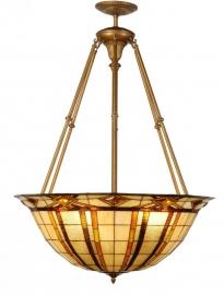 5527 Super grote Tiffany hanglamp Ø92cm Emile