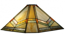 5841 Kap Tiffany 50x50cm Weber