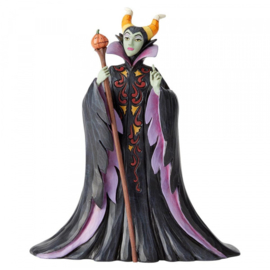 "Maleficent ""Candy Curse"" H21cm Jim Shore 6002834"
