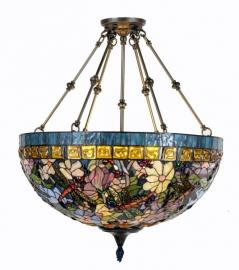5517 Hanglamp Tiffany Ø70cm Ale