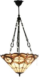 5880 FCL Hanglamp Tiffany Ø47cm Lancaster